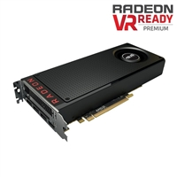 ASUS Radeon RX 480 8GB GDDR5 PCIe Video Card