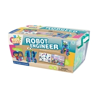 Thames And Kosmos Robot Engineer Kit