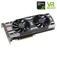 EVGA GeForce GTX 1070 SC Gaming 8GB GDDR5 PCIe Video Card w/ ACX 3.0 Cooling