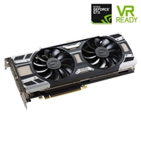 EVGA GeForce GTX 1070 PCIe Video Card w/ ACX 3.0 Cooling