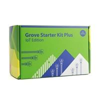 Seeed Studio Grove Starter Kit Plus - IoT Edison