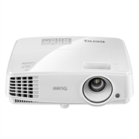 BenQ MX525A Eco-friendly HD Business Projector