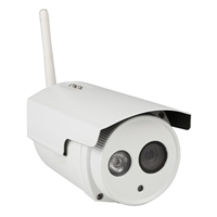 FosCam Plug and Play Bullet Security Camera