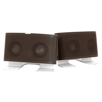 Altec Lansing VS2920 Dual Driver 2.0 Speaker System