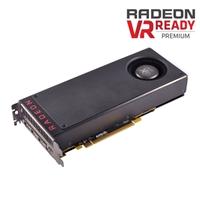 XFX Radeon RX 480 4GB GDDR5 PCIe Video Card