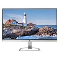 "HP 23"" IPS LED Backlit Monitor"