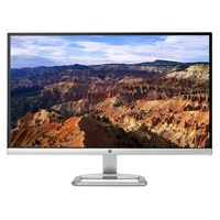 "HP 27"" IPS LED Backlit Monitor"