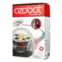 ozobot Starter Pack - Red