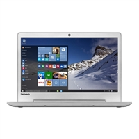 "Lenovo Ideapad 510S-14ISK 14.0"" Laptop Computer - Silver"
