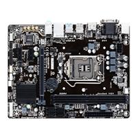 Gigabyte GA-H110M-S2H LGA 1151 mATX Intel Motherboard
