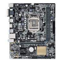 ASUS H110M-E/M.2 LGA 1151 mATX Intel Motherboard