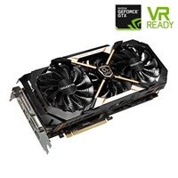 Gigabyte GeForce GTX 1070 Xtreme Gaming 8GB GDDR5 Video Card w/ Windforce Cooling