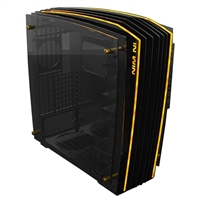 Inwin H-Frame 2.0 Signature Series ATX Full Tower Case w/ 1065W ATX PSU