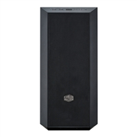 Cooler Master MasterBox 5 E-ATX Mid-Tower Computer Case - Black