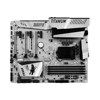 MSI Z170A Mpower Gaming Titanium LGA 1151 ATX Intel Motherboard