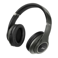 HoMedics JAM Transit City Headphones - Black