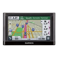 Garmin Nuvi 55LM GPS Navagator Refurbished