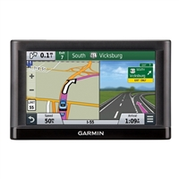 Garmin nuvi 65LM GPS Navigator Refurbished