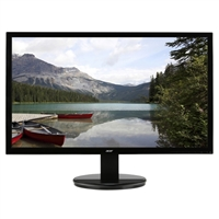 "Acer K242HL 24"" Widescreen LED Monitor"
