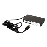 Lenovo 65-Watt Slim AC Notebook Adapter for Yoga 13