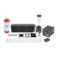 Thermaltake RL360 hard Tube PC Water Cooling Kit