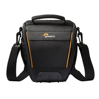 LowePro Adventura TLZ 30 II Camera Bag - Black