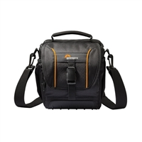 LowePro Adventura SH 140 II Camera Bag - Black