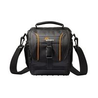 LowePro Adventura SH 140 II Camera Bag - Black