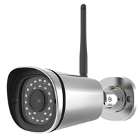 WinBook Security 720P BULLET IP CAMERA