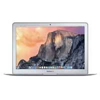 "Apple MacBook Air MD508LL/A 13.3"" Laptop Computer Off Lease Refurbished - Silver"
