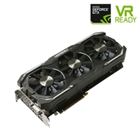 Zotac GeForce GTX 1070 AMP! Extreme Video Card w/ Ice Storm Cooling