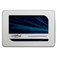 "Crucial MX300 525 GB 3D V-NAND SATA 3.0 6.0 GB/s 2.5"" Internal SSD"