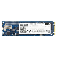 Crucial MX300 275GB M.2 Type 2280SS Internal SSD