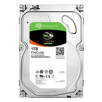 Seagate FireCuda 1TB 7,200 RPM Gaming HDD