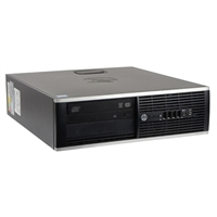 HP 6300 Desktop Computer Off Lease Refurbished