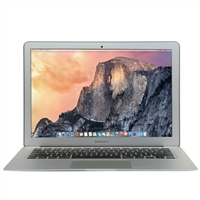 """Apple MacBook Air MD231LL/A 13.3"""" Laptop Computer Off Lease Refurbished - Silver"""