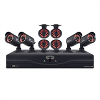 Night Owl DVR & Camera Kit Refurbished