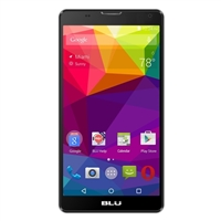 BLU Neo XL N110U GSM Unlocked Smart Phone - Black