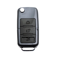 Mini Gadgets Inc. KeyChain Hidden Camera