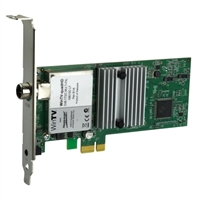 Hauppauge QuadHD PCI-Express TV Tuner card with Four ATSC and QAM tuners