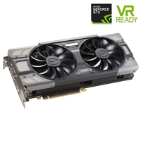 Photo - EVGA GeForce GTX 1070 FTW Gaming Video Card w/ ACX 3.0 Cooling