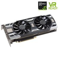 EVGA GeForce GTX 1070 8GB FTW DT Gaming Video Card w/ ACX 3.0 Cooling
