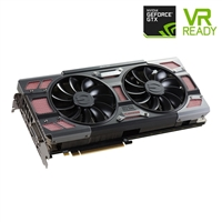 EVGA GeForce GTX 1080 Classified 8GB GDDR5X Gaming Video Card w/ ACX 3.0 Cooling