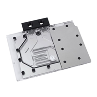 EKWB EK-FC1080 GTX TF6 Nickel Water Block