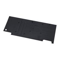EKWB Aesthetic Backplate for EK-FC1080 GTX Strix Series Water Block