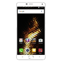 BLU Energy XL 64GB Android GSM Unlocked Smartphone - Silver