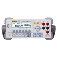 Rigol 5 1/2 Digit Digital Multimeter
