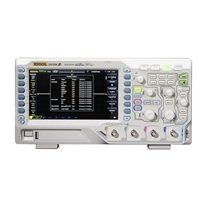 Rigol 50 MHz 4-channel Digital Oscilloscope