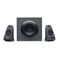 Logitech Z625 Powerful THX Sound 2.1ch Speakers