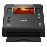 Epson FastFoto FF-640 High-Speed Photo Scanning System